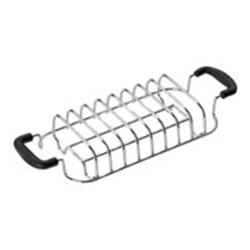 Smeg TSBW01 - Compartiment chauffant pour grille-pain
