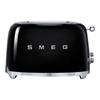 Grille pain Smeg - Smeg 50's Style TSF01BLEU -...
