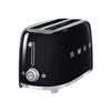 Grille pain Smeg - Smeg 50's Style TSF02BLEU -...