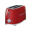 Grille pain Smeg - Smeg 50's Style TSF02RDEU -...