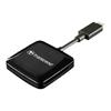Lecteur de cartes mémoire Transcend - Transcend Smart Reader RDC2 -...