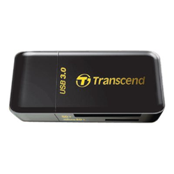 lettore memory card Transcend - Card reader rdf5