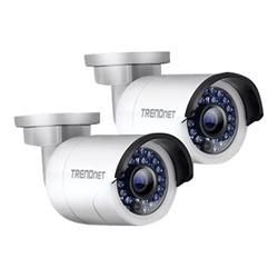 Telecamera per videosorveglianza Trendnet - Network camera outdoor poe