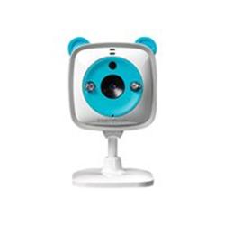 Telecamera per videosorveglianza Trendnet - Wireless baby monitor