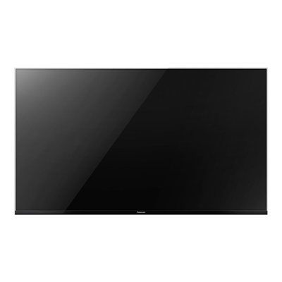 Panasonic - 49  UHD 4K SMART GLASS