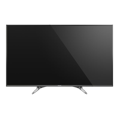 Panasonic - LED 55 4K ULTRA HD