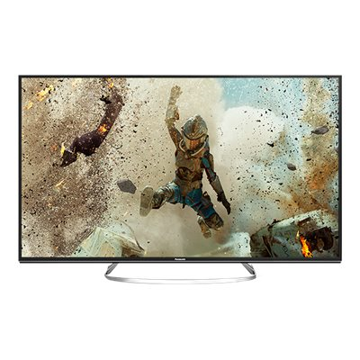 Panasonic - 55 UHD 4K SMART