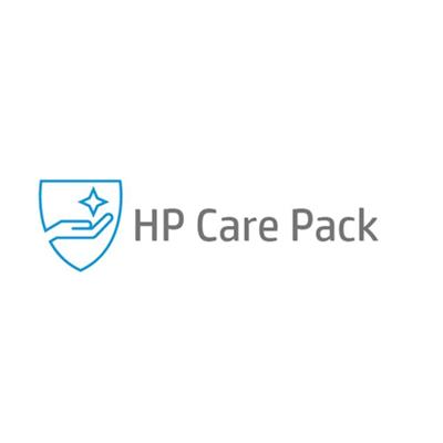 HP - HP 5Y NBD OJ PRO X476/X576 MFP