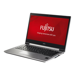 Ultrabook Fujitsu - Lifebook u745