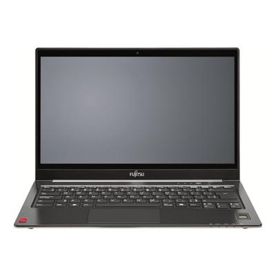 Fujitsu - LIFEBOOK U772 RED