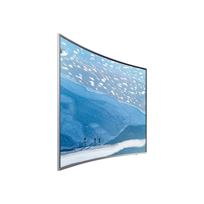 Samsung - =>>43 KU6500 UHD SMART CURVO