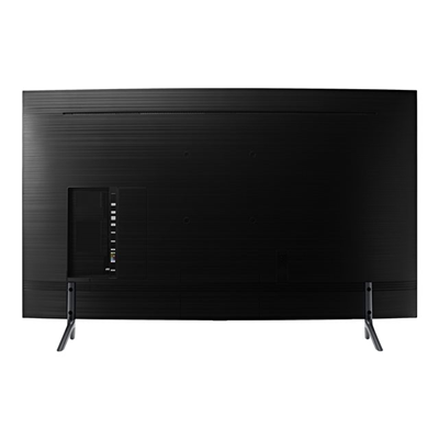 Samsung - 49 POLL CURV0 UHD SERIE NU7370
