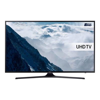 TV LED 0 POLL KU6000 UHD FLAT