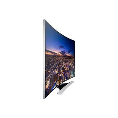 Samsung - 55 POLL HU8200 UHD SMART CURVO 3D