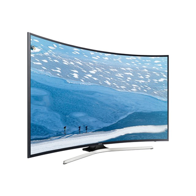 Samsung - TV 55 POLL K6100 ULTRA HD 4K
