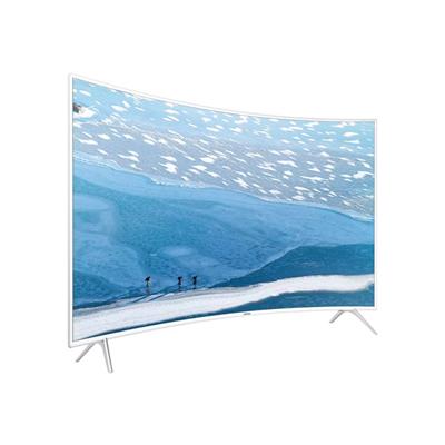 Samsung - =>>TV 55 POLL KU6510 UHD SMART CURV