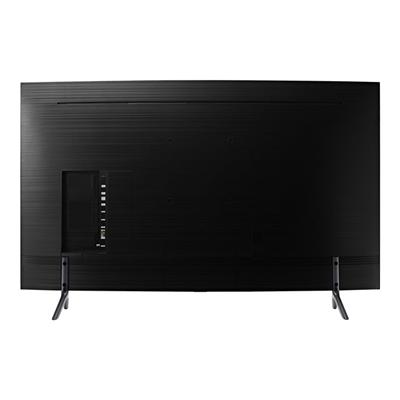Samsung - 55 POLL CURV0 UHD SERIE NU7370