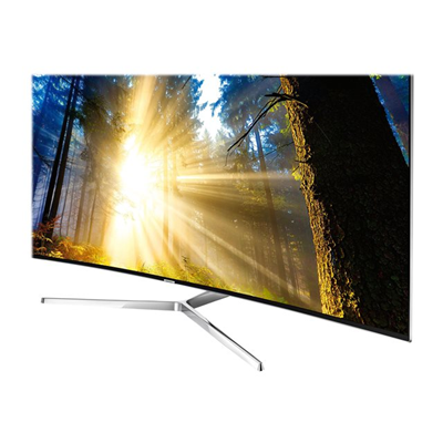 TV LED TV 65  SUHD SERIE 9 CURVO QUANTUM DOT DISPLAY HDR 1000 ULTRA BLACK