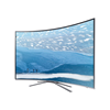 TV LED Samsung - Smart UE65KU6500 Ultra HD 4K Curvo