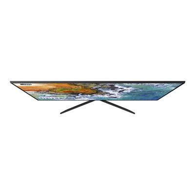 Samsung - 65 POLL FLAT UHD SERIE MU7400