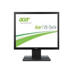 Écran LED Acer V196L - Écran LED - 19