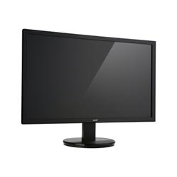 """Écran LED Acer K242HL - Écran LED - 24"""" - 1920 x 1080 Full HD (1080p) - TN - 250 cd/m² - 5 ms - HDMI, DVI, VGA - noir"""