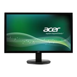 Monitor LED Acer - Acer k272hl - monitor a led - 27  -