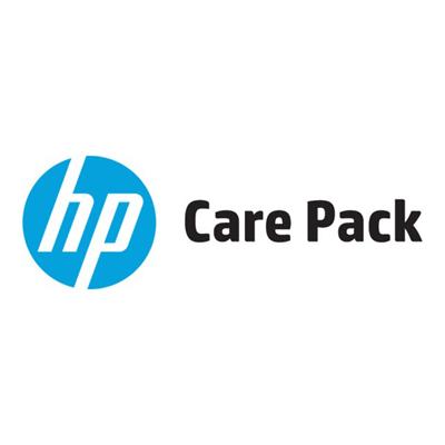 HP - HP 1Y PW NBD+DMR DSNJT T1120SD-MFP