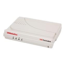 US Robotics - Usrobotics 56k modem 5630g - fax /
