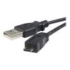 Cavo rete, MP3 e fotocamere Startech - Cavo micro usb m/m 3 m