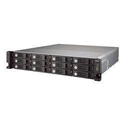 Nas Qnap - 12-bay rack expansion enclosure