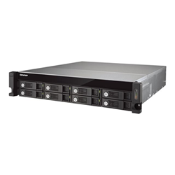 Foto Nas 8-bay rack expansion enclosure Qnap
