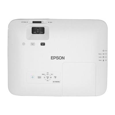 Epson - EB-1980WU