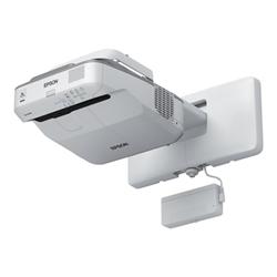 Vidéoprojecteur Epson EB-695Wi - Projecteur LCD - 3500 lumens - WXGA (1280 x 800) - 16:10 - HD 720p - LAN