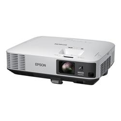 Vidéoprojecteur Epson EB-2165W - Projecteur LCD - 5500 lumens - WXGA (1280 x 800) - 16:10 - HD 720p - 802.11b/g/n wireless / LAN / Miracast