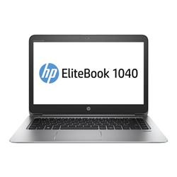 Foto Ultrabook EliteBook 1040 G3 I76500U 8GB 256 HP