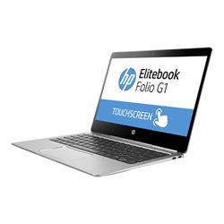 Ultrabook HP - EliteBook Folio G1 M-6Y54 8GB 512