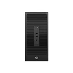 PC Desktop HP - 280 G2 Microtower I3-6100 500GB 4GB
