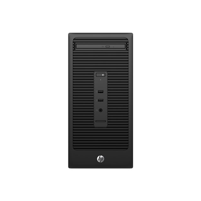 HP - 280G2 I3-6100 500GB 4GB W7P/WIN10P