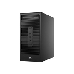 PC Desktop HP - 280 G2 Microtower