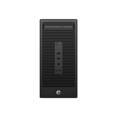 HP - HP 280 G2 - MICRO TOWER - 1 X CORE