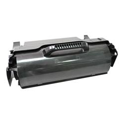 V7 - Toner lexmark t 650/652