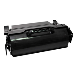V7 - Toner lexmark t 654/656 hy