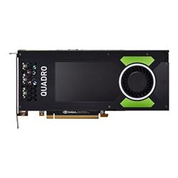 Scheda video Quadro p4000 - scheda grafica - quadro p4000 - 8 gb vcqp4000-pb