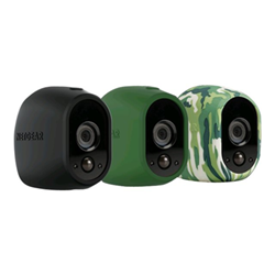 Netgear - Arlo wire-free camera skin pack