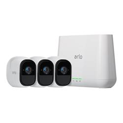 Kit videosorveglianza Netgear - SISTEMA SICUREZZA ARLO PRO VMS4330 3 CAM