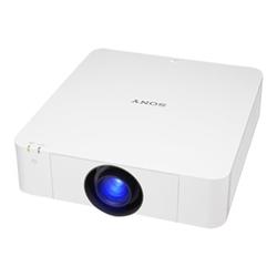 Vidéoprojecteur Sony VPL-FHZ57 - Projecteur LCD - 4100 lumens - WUXGA (1920 x 1200) - 16:10 - HD 1080p - objectif standard
