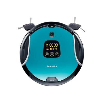 Samsung - SAMSUNG ROBOT VR10F71UCBN/ET