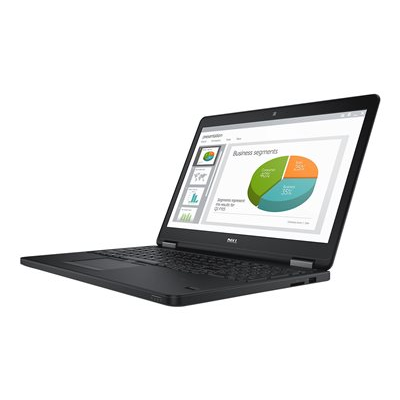 Dell - LATITUDE E5550
