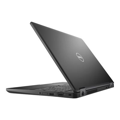 Dell - LATITUDE 5580